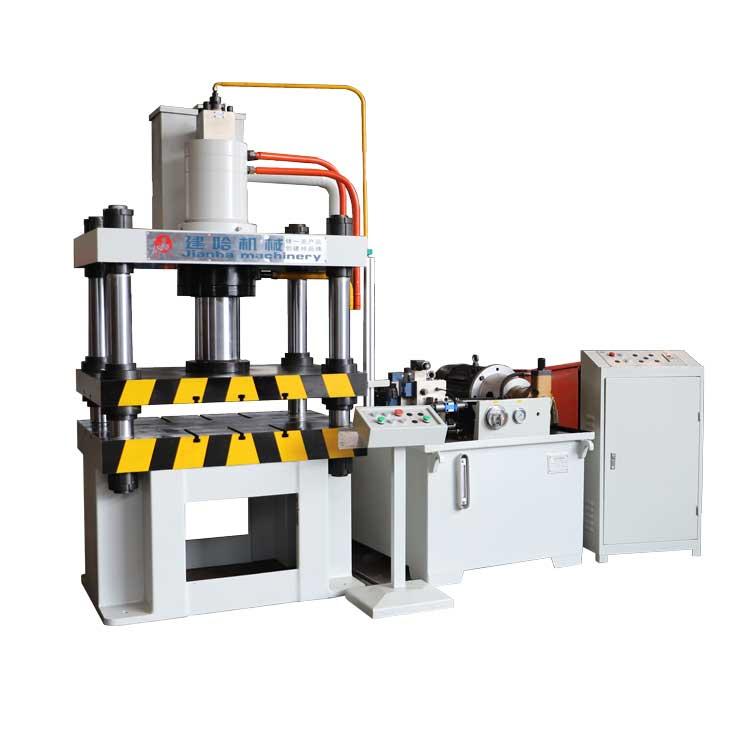 100吨拉伸成型液压机