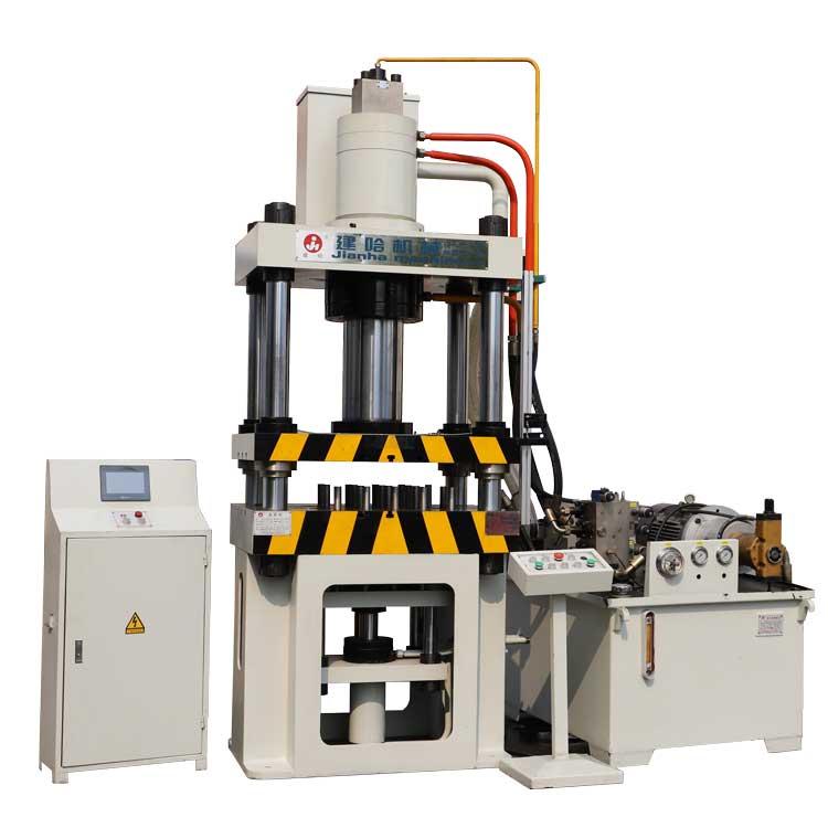 150吨拉伸液压机