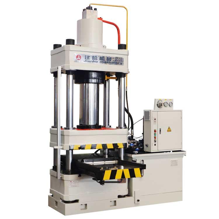 200吨离合器专用液压机