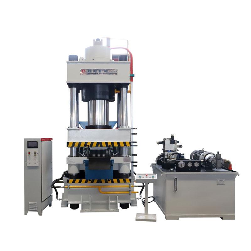 400吨粉末成型液压机