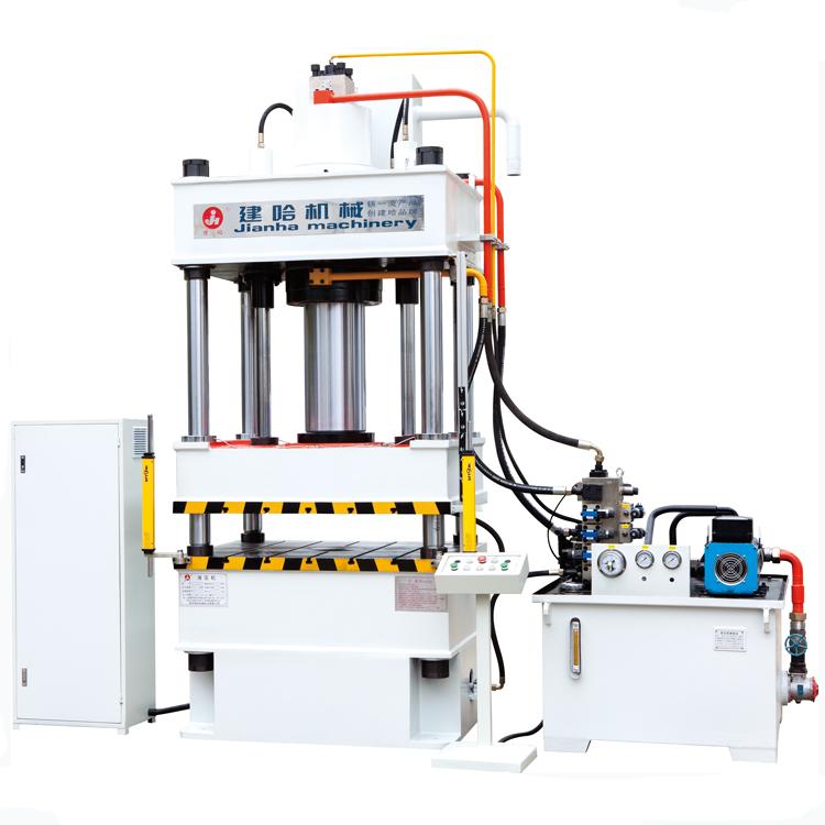 200T伺服液压机